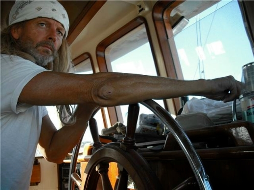 Jesus boat 7