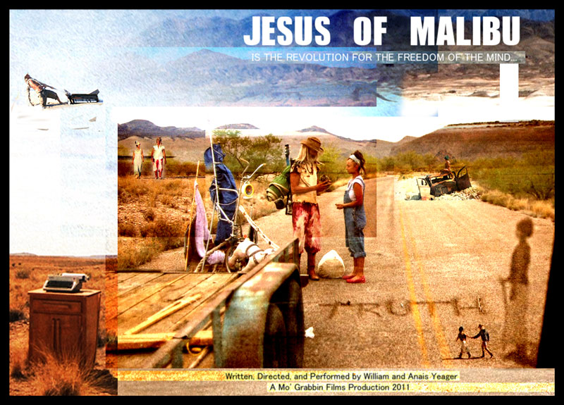 jesus of malibu web-site